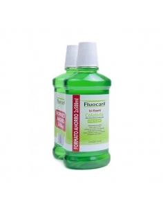 Fluocaril Bi Fluore Colutorio C/A 2x500ml