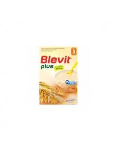 Blevit Plus 5 Cereales Bifidus 600gr