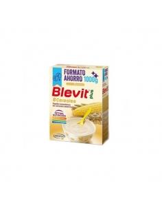 Blevit Plus 8 Cereales 1 Kg