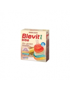 Blevit Plus 8 Cereales Biberón 600gr