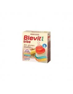 Blevit Plus Sin Gluten Biberon 600gr