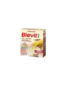 Blevit Plus Sin Gluten Bifidus 600gr