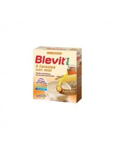 Blevit Plus Superfibra 8 Cereales 600gr