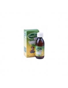CasenFibra Junior Liquido 200ml Neutro