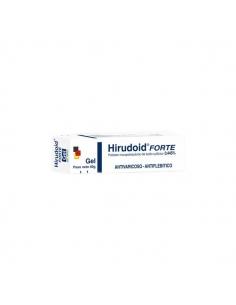 Hirudoid Forte Gel 60gr