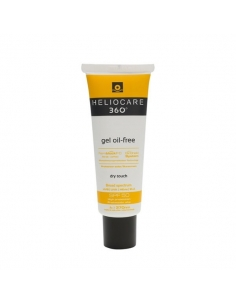 Heliocare 360º Oil Free SPF50 50ml
