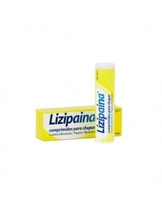 Lizipaina Comprimidos 20uds