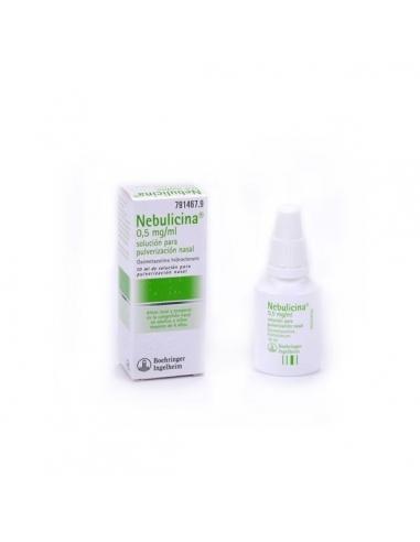 Nebulicina Ad 10cc