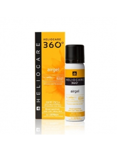 Heliocare 360º Airgel SPF50+ 60 ml