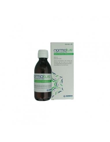 Normon Normotus Solución Oral 200ml