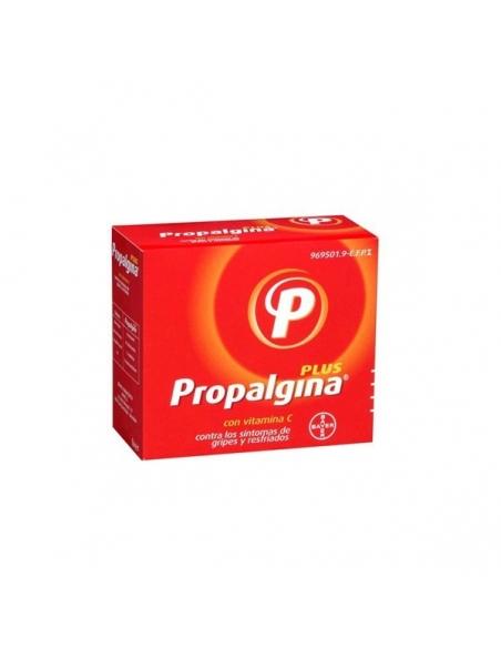 Propalgina Plus Sobres 10uds