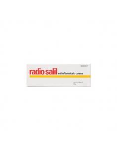 Radio Salil Crema 60gr