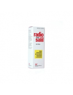 Radio Salil Spray