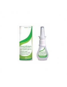 Respibien Antialergico Nebul 15ml