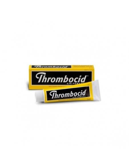 Thrombocid Pomada 30gr