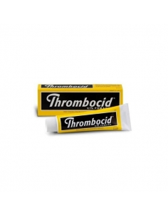 Thrombocid Pomada 60gr
