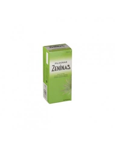 Píldoras Zeninas 30uds
