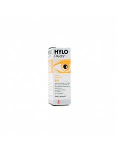 Colirio Hylo Parin 10ml