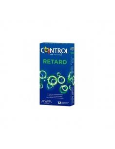 Control Profiláctico Retardante 12uds