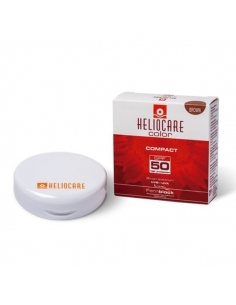 Heliocare Compacto Color Brown SPF50 10gr