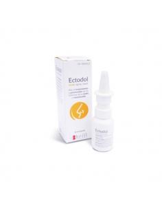 Ectodol Rinitis Spray Nasal 20ml