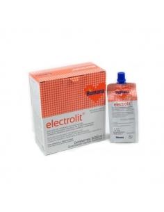 Electrolit Liquido 250ml 3uds
