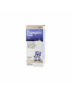 Eupeptin Kids Polvo 65gr