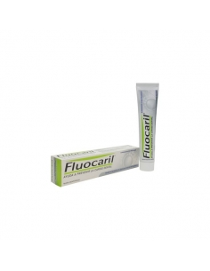 Fluocaril Pasta Blanqueadora 125ml