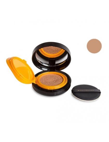 Heliocare 360º Compacto color beige SPF50 15gr