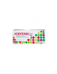 Homeosor +Defens Junior 10 Viales