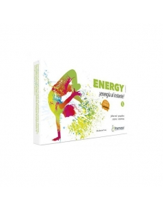 Homeosor Energy Viales 20x10ml