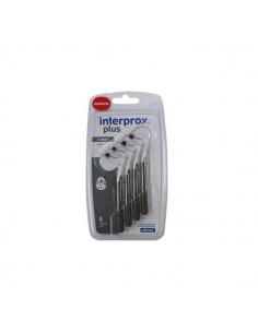 Interprox Cepillo Plus X Maxi Soft 4uds