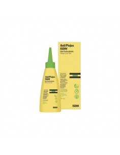 ISDIN Antipiojos Antiparasitario Gel 100ml