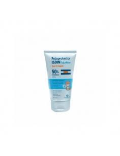 ISDIN Fotoprotector Pediatrico SPF50+ Gel Crema 150ml