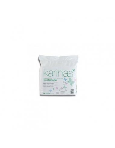 Karina Compresa Higiénica Algodon 20 uds