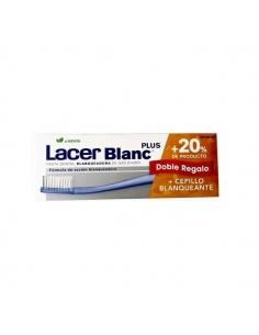 Lacer Blanc Menta 150ml + Cepillo