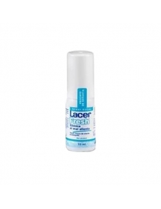 Lacer Fresh Spray Bucal Mal Aliento 15ml
