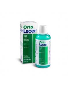 Lacer Ortolacer Colutorio Menta 500ml