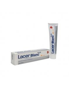 Lacer Pasta Lacerblanc Plus Citrus 125ml