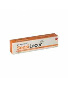 Lacer Sensilacer Gel Dentifrico 125ml