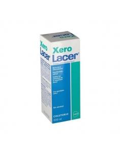 Lacer Xero Boca Seca Colutorio 500ml