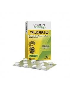 Leo Valeriana Comprimidos Recubiertos 50uds