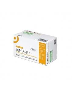 Lephanet Ocular Toallitas 30uds + 12gratis