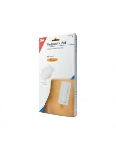 Medipore+Pad 10x20cm 10 Apositos