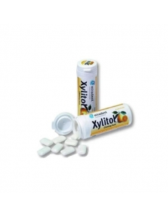 Miradent Xylitol Fruta Fresca Chicles 30uds