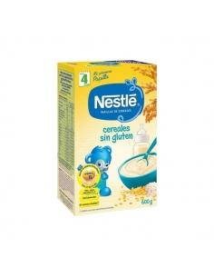 Nestle Cereales Sin Gluten 600gr
