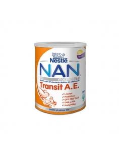 Nestle Nan Expert Transit Vitáminas A+E 800gr