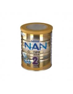 Nestle Nan Optipro Supreme 2 800gr