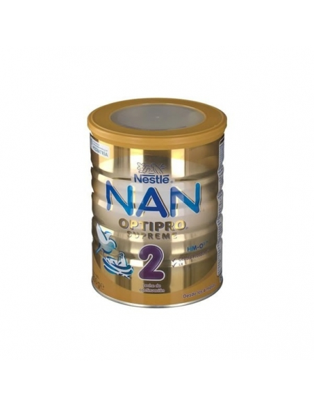 Nestle Nan Optipro Supreme 2 800gr