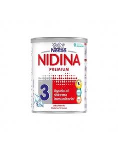 Nestle Nidina 3 Premium 800gr
